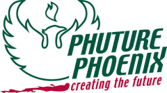 Phuture Phoenix logo - creating the future