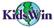 Kids Win logo