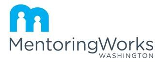 Mentoring Works Washington logo